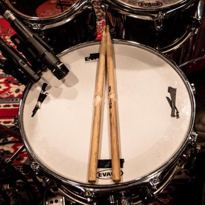 House Recording Drum Kit